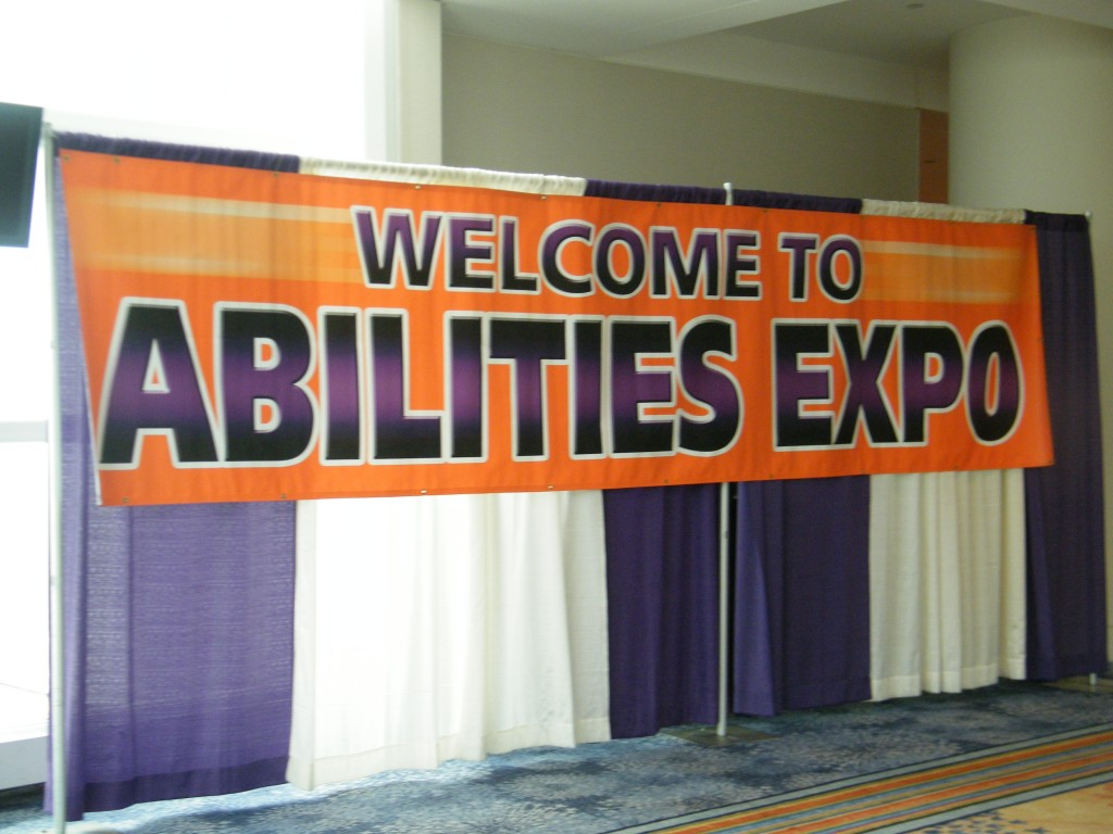 Abilities Expo 2013 Chicago